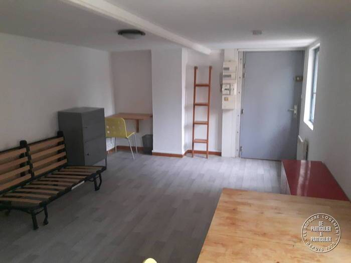 Location appartement studio Wattignies (59139)