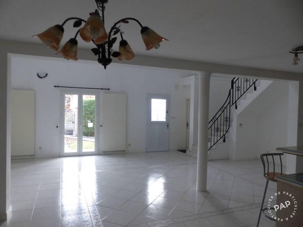 Vente Maison Saizerais (54380) 165m² 298.000€