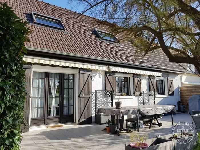 Vente Maison Trilport (77470) 145m² 369.990€