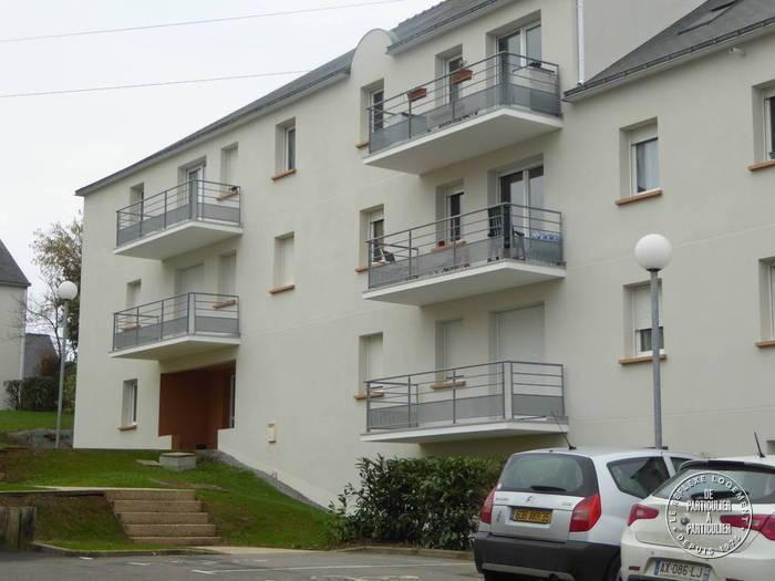 Vente appartement 3 pièces Pontchâteau (44160)