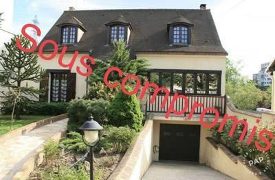 Vente maison 180m² Chelles (77500) - 470.000€