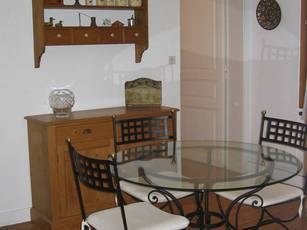 Location meublée appartement 4pièces 94m² Versailles (78000) - 1.960€