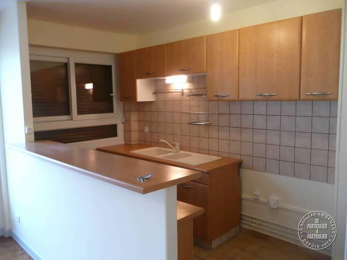 Vente appartement 3 pièces Mantes-la-Jolie (78200)