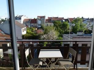 Vente appartement 5pièces 100m² Reims (51100) - 215.000€