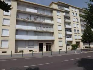 Vente appartement 3pièces 93m² Reims (51100) - 159.000€