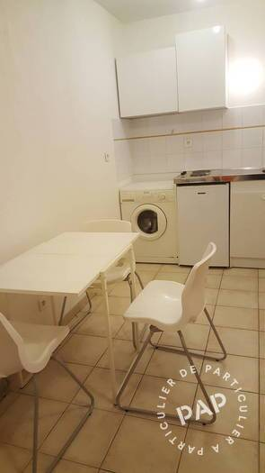 Location Appartement Studio + Place De Parking À Toulon (83) 21 m² 425 €