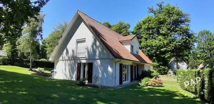 Vente Maison Les Essarts-Le-Roi (78690) 195m² 555.000€