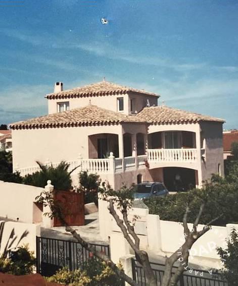 Vente Maison Canet-En-Roussillon 150m² 405.000€