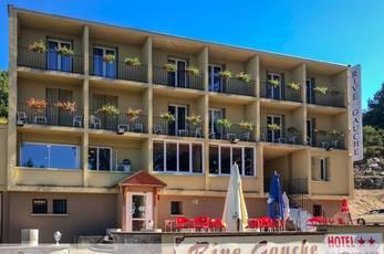 Fonds de commerce Hôtel, Bar, Restaurant Et Murs - 1.155.000€