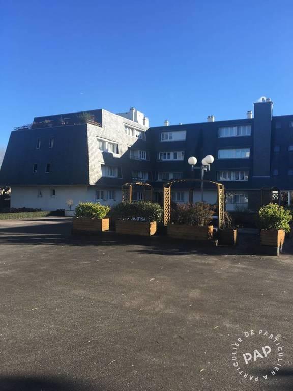 Vente Appartement Deauville (14800) 48m² 156.900€