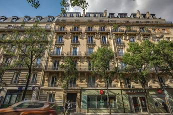Vente appartement 4pièces 86m² Paris 18E - 1.030.000€