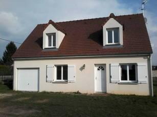 Location maison 107m² Cepoy (45120) - 830€