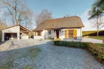 Vente maison 140m² Montardon (64121) - 299.000€