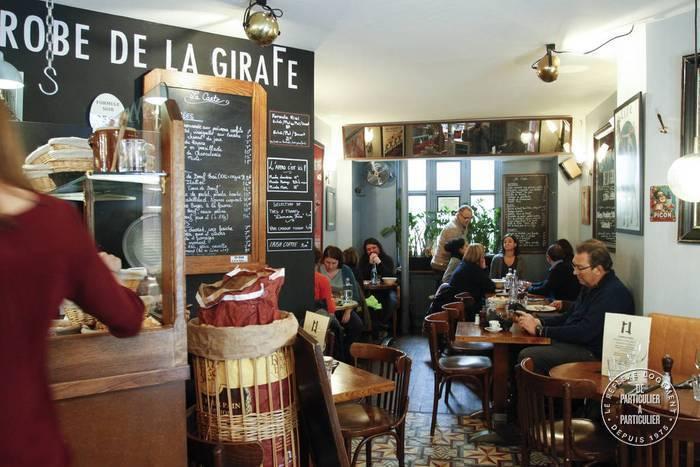 Vente et location Fonds de commerce Paris 11E  690.000€
