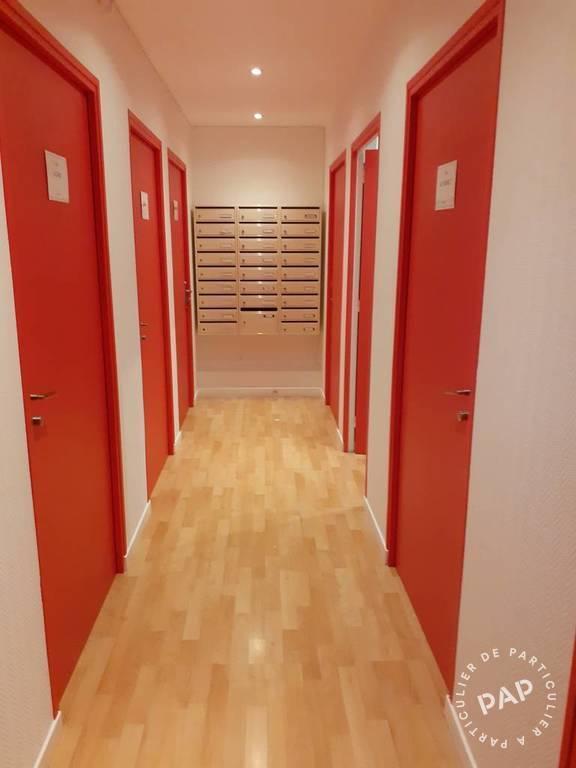 Vente et location Bureaux, local professionnel Paris 10E 12m² 99€