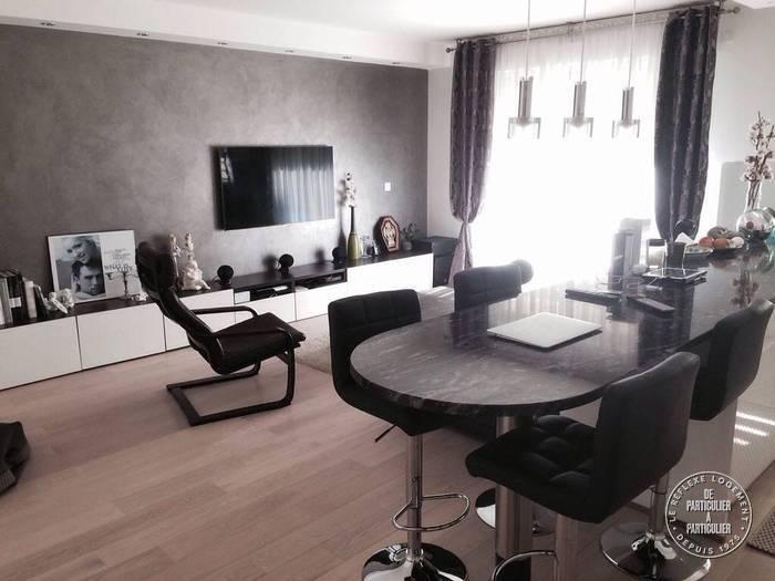 vente appartement 4 pi ces 86 m courbevoie 92400 86 m de particulier. Black Bedroom Furniture Sets. Home Design Ideas