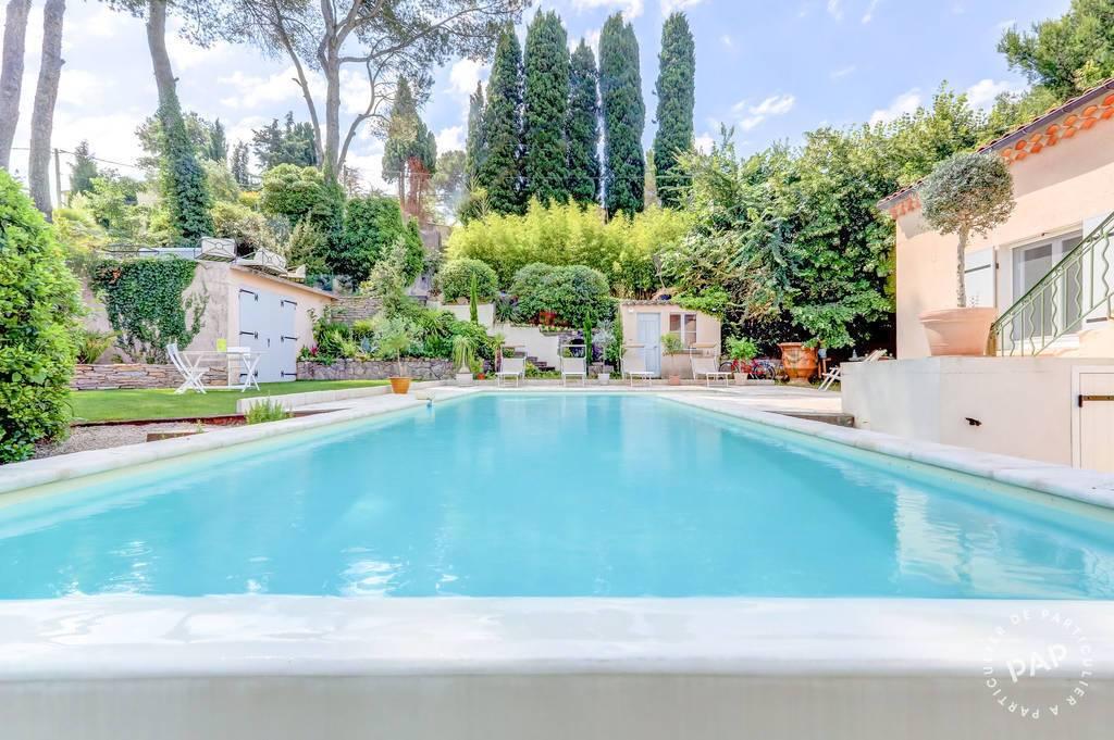 Vente Maison Aix-En-Provence (13)