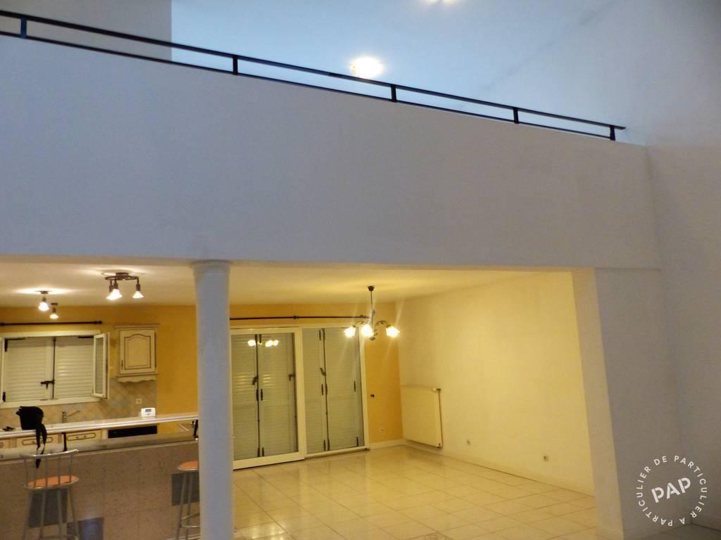 Vente Maison Saizerais (54380)