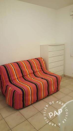 Location Appartement Studio + Place De Parking À Toulon (83)