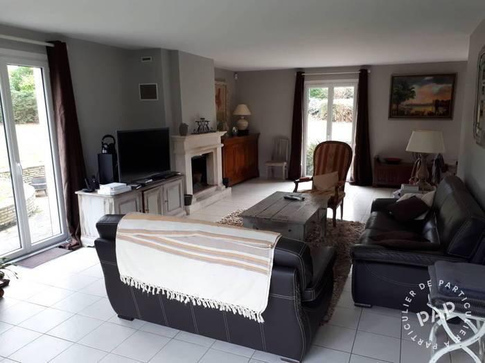 Vente Maison Les Essarts-Le-Roi (78690)