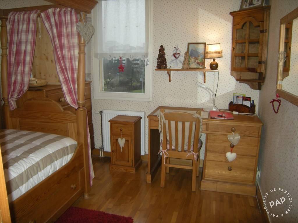 Location Appartement Boissy-Saint-Leger (94470)