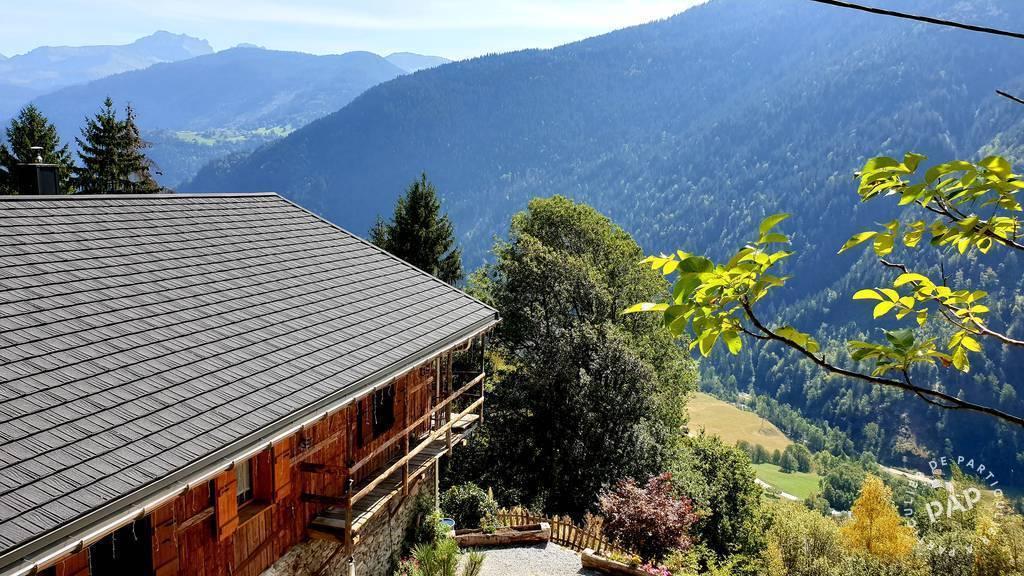 Vente Maison Villard-Sur-Doron (73270)