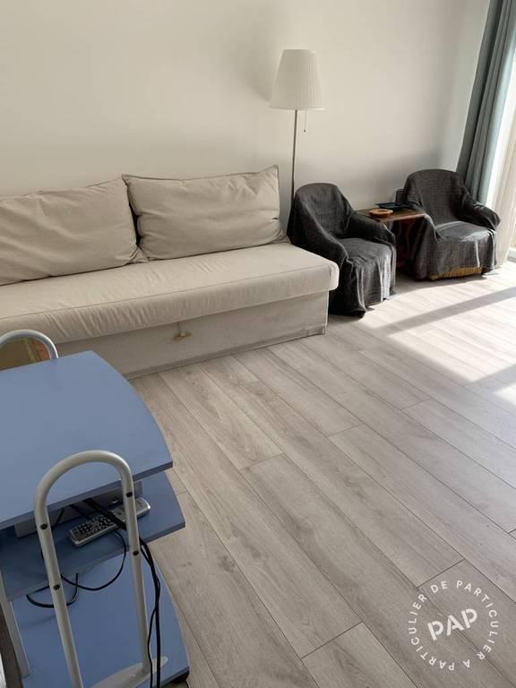 Location immobilier 1.270€ Neuilly-Sur-Seine