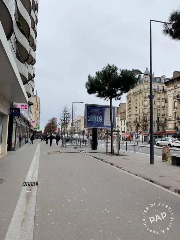 Vente et location immobilier 180.000€ Le Kremlin-Bicetre (94270)