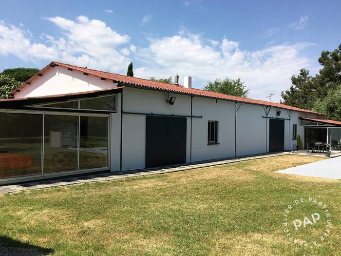Vente immobilier 699.000€ Toulouse (31)
