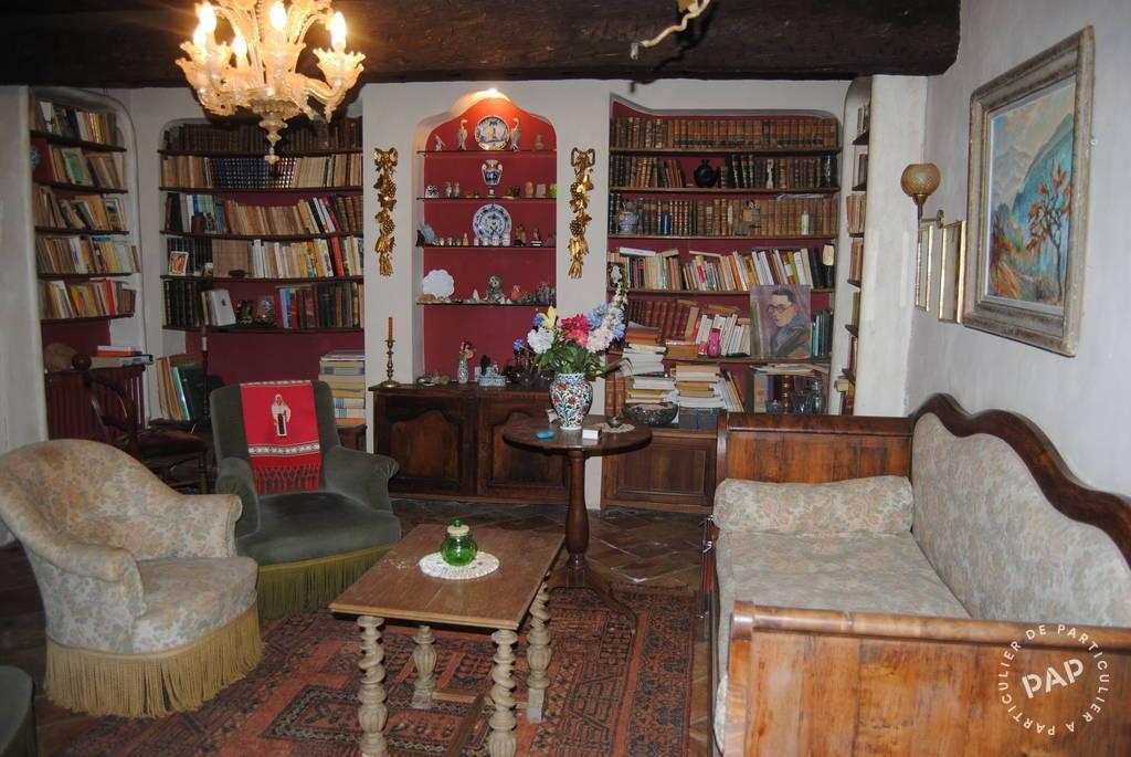 Vente immobilier 590.000€ Tourrettes-Sur-Loup (06140)