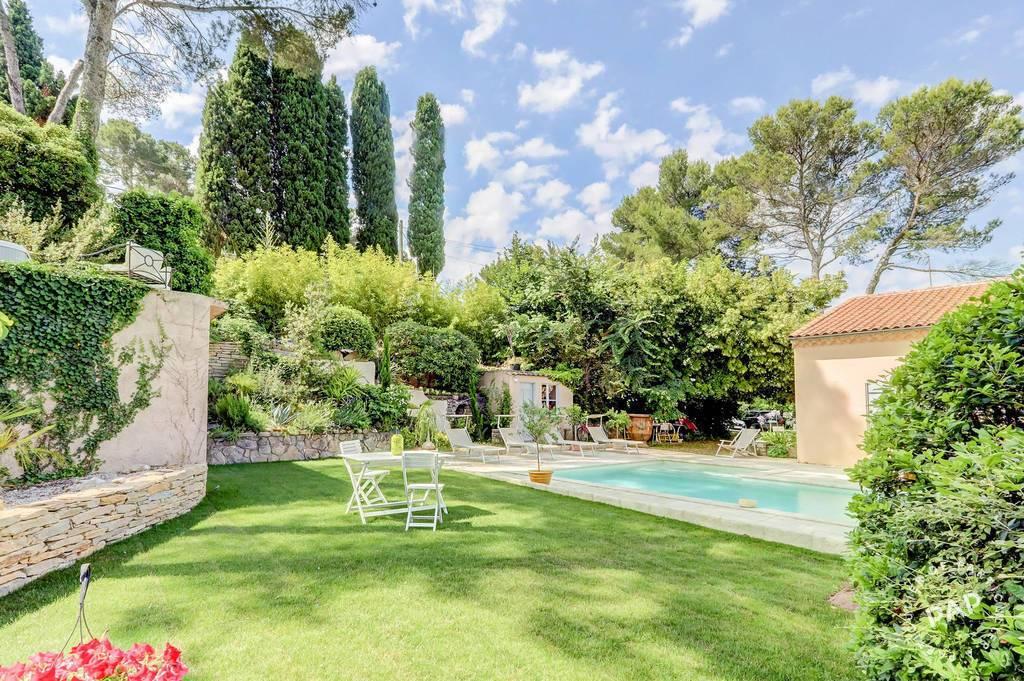 Vente immobilier 1.325.000€ Aix-En-Provence (13)