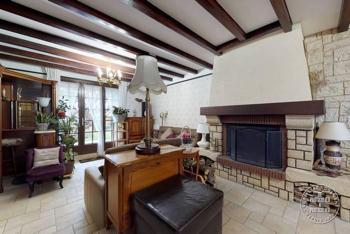 Vente immobilier 369.990€ Trilport (77470)
