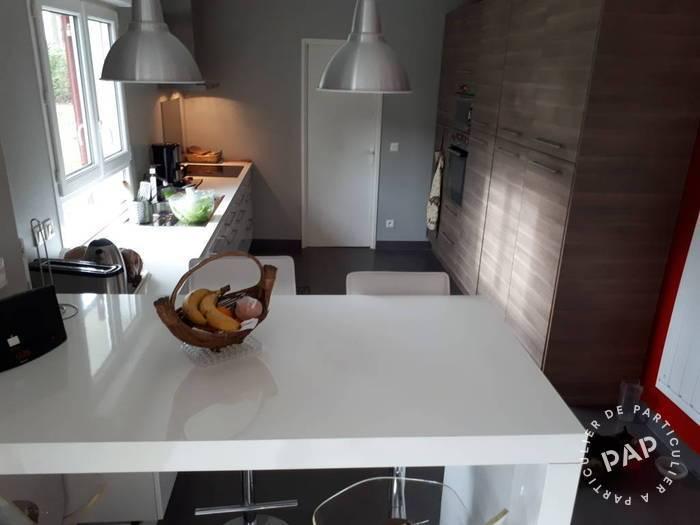 Vente immobilier 555.000€ Les Essarts-Le-Roi (78690)