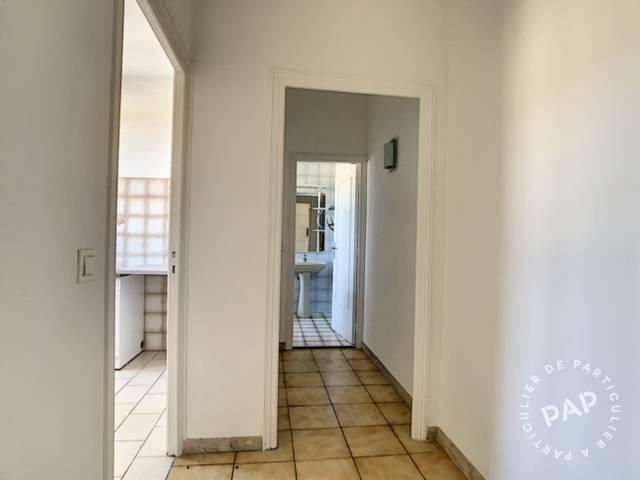 Appartement Nice - Cimiez 1.250€
