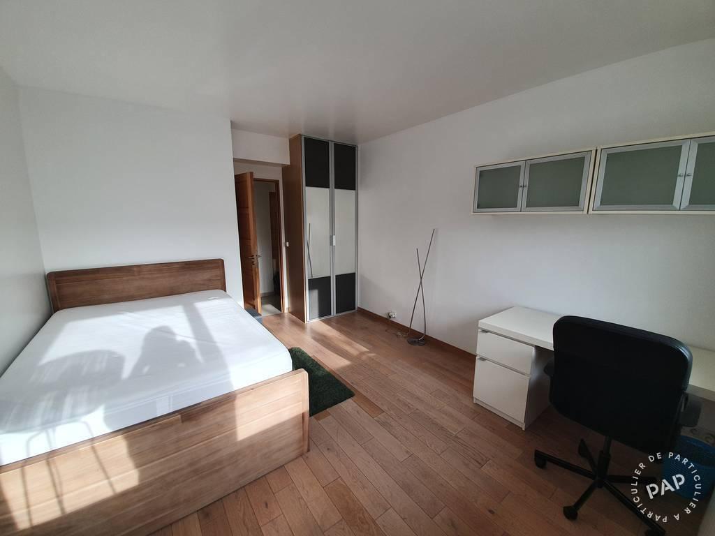 Appartement Paris 7E 3.690€