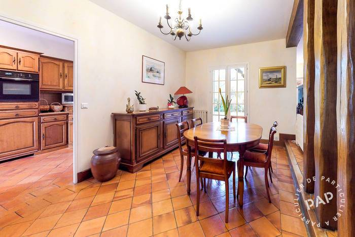 Maison Soisy-Sur-Seine (91450) 450.000€