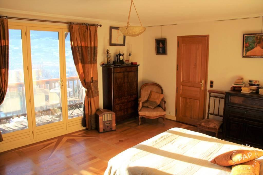 Maison Embrun (05200) 510.000€