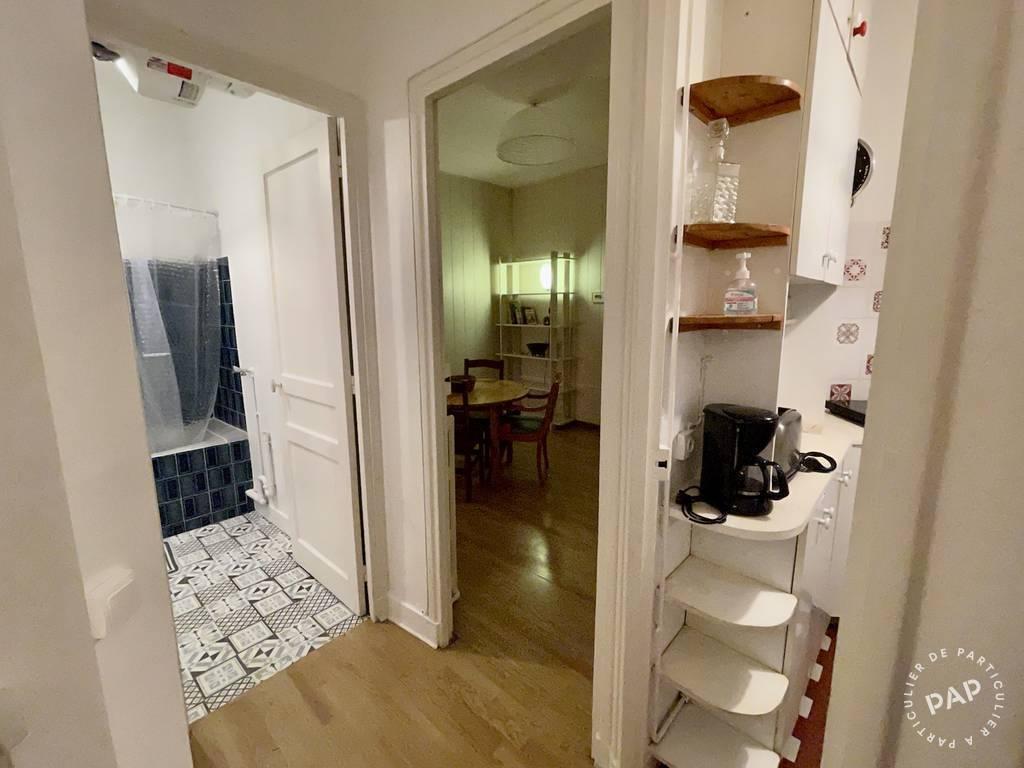 Appartement Paris 20E 1.300€
