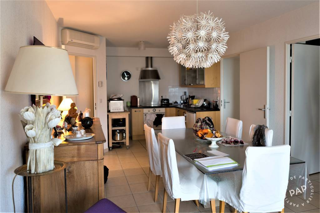 Appartement Canet-En-Roussillon (66140) 239.000 €