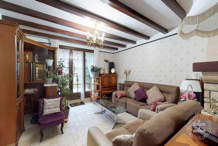 Maison Trilport (77470) 369.990€