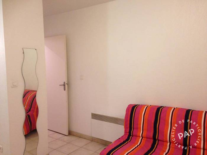 Appartement Studio + Place De Parking À Toulon (83) 425 €
