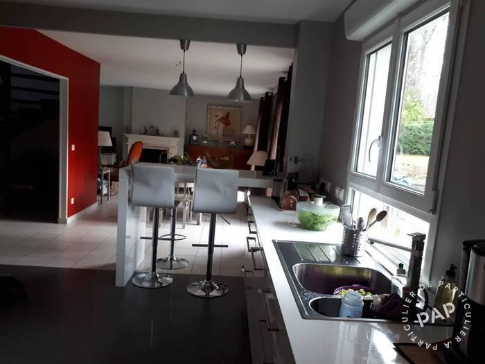 Maison Les Essarts-Le-Roi (78690) 555.000€