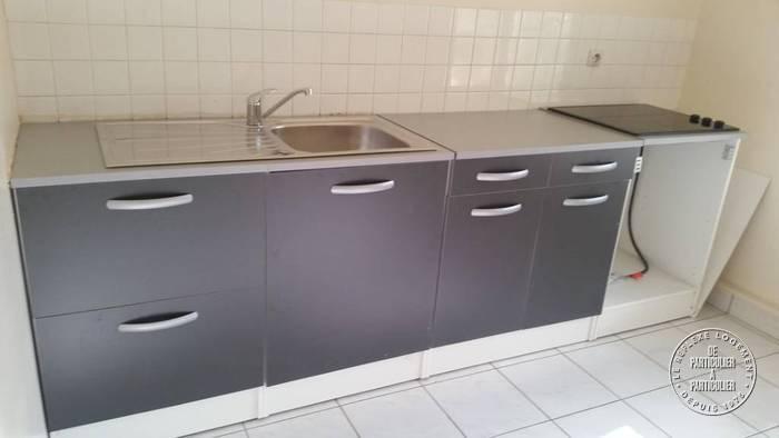 Appartement Évry 840€