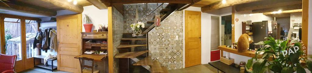 Maison Villard-Sur-Doron (73270) 580.000€