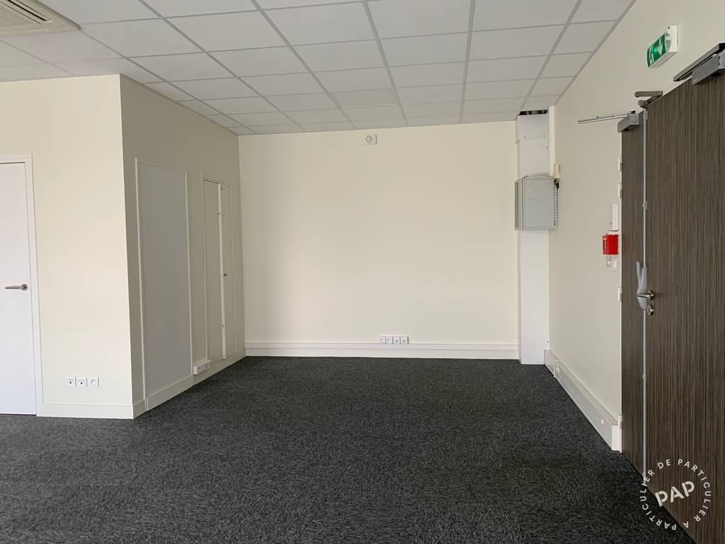 Vente et location Bureaux, local professionnel 53m²