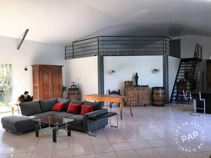 Vente Maison 300m²