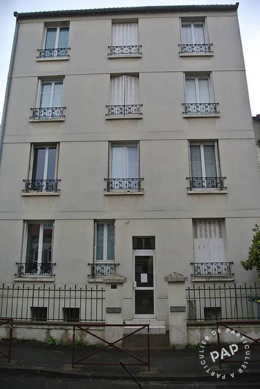 Appartement 750€ 21m² Cachan (94230)