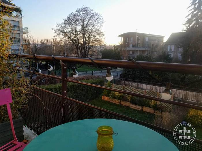 Appartement 239.000€ 60m² Carrieres-Sous-Poissy (78955)
