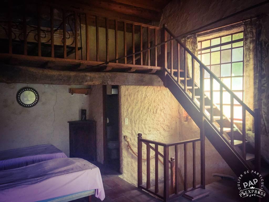 Maison 590.000€ 200m² Tourrettes-Sur-Loup (06140)