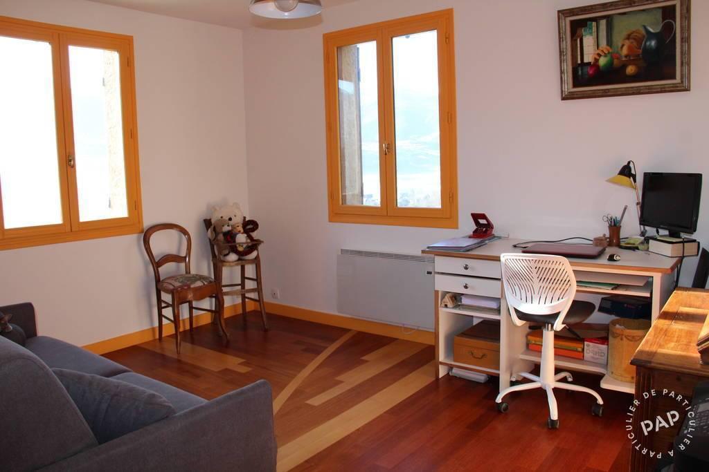 Maison 510.000€ 170m² Embrun (05200)